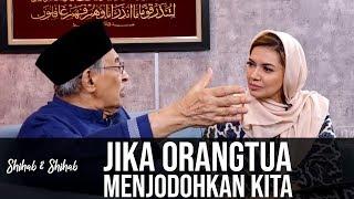 Download Video Shihab & Shihab Part 2 - Ridho Orangtua Kunci Surga: Jika Orangtua Menjodohkan Kita MP3 3GP MP4
