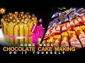Download Lagu WOW..!!! Rs.150  home made CHOCOLATE CAKE MakinG- CHEAP AND BEST | By karthick suriyan Mp3 Free