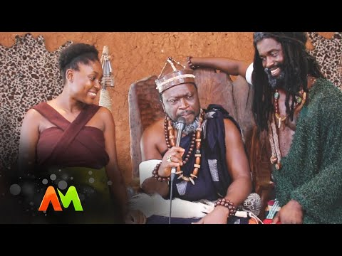 Within royal borders – Ajoche | Africa Magic