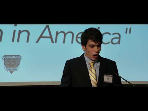 Speech & Debate (Trailer)