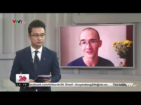 Daniel Hauer xúc phạm người anh hùng dân tộc Việt Nam quản trị Ha Noi Massive lên tiếng - Thời lượng: 2 phút và 47 giây.