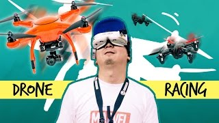 Video DRONE RACING MP3, 3GP, MP4, WEBM, AVI, FLV November 2017