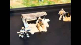 So much awesome in one video - can hardly contain my excitement! ;) Sorry if the image quality is a bit bad, something to do with the formatting when saving ...