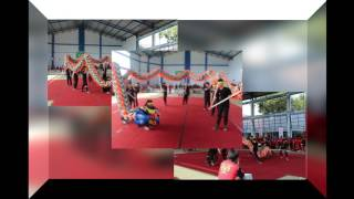 Video lomba liong dan wushu dalam rangka imlek bersama 04-2-17 MP3, 3GP, MP4, WEBM, AVI, FLV Desember 2017