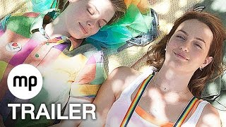LIFE PARTNERS Trailer German Deutsch (2015)