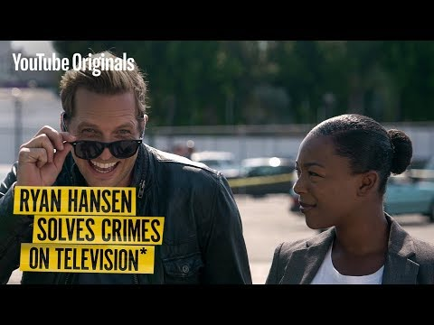 "Ryan Hansen Season 1 - Ep 5 ""Hungry For Justice"""