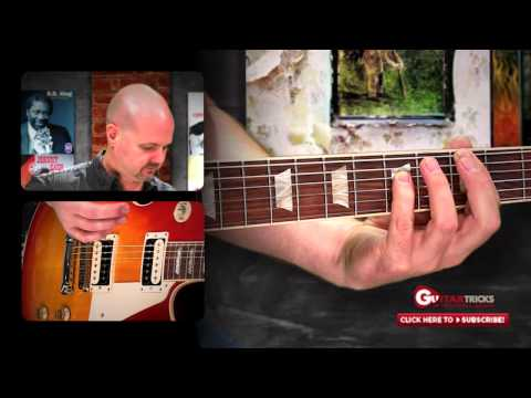 How To Play Guitar Tricks Channel Theme Song – Free Rock Guitar Lesson – Guitar Tricks