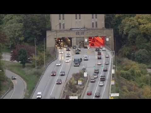pittsburgh - We celebrate the 60th anniversary of the opening of the Squirrel Hill Tunnels! Looking at history, the ongoing renovation project, and some surprises, includ...
