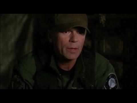 STARGATE SG1 season 7 Trailer #1 - Richard Dean Anderson