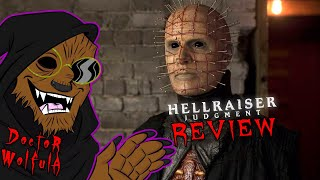 "Nonton Dr. Wolfula - ""Hellraiser: Judgment"" (2018) Review Film Subtitle Indonesia Streaming Movie Download"