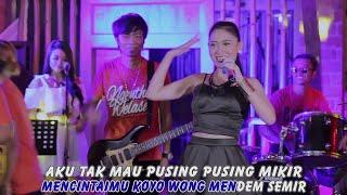 VITA ALVIA - MENDEM SEMIR - [Official Video]