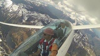 Ephrata (WA) United States  city photos : Flying gliders at Ephrata,WA 2014