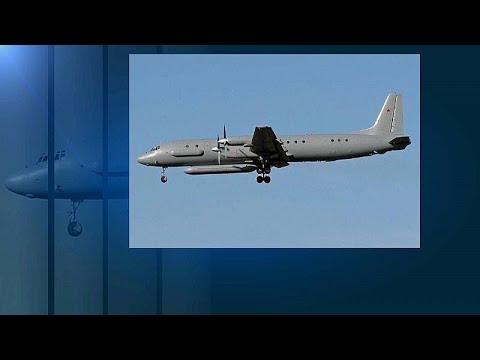 Syrische Luftabwehr schießt russischen Aufklärer ab