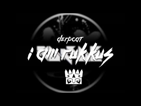 Derpcat - I am rukkus