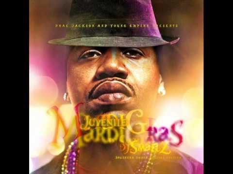Juvenile - Mardi Gras Intro Feat Dj Smallz