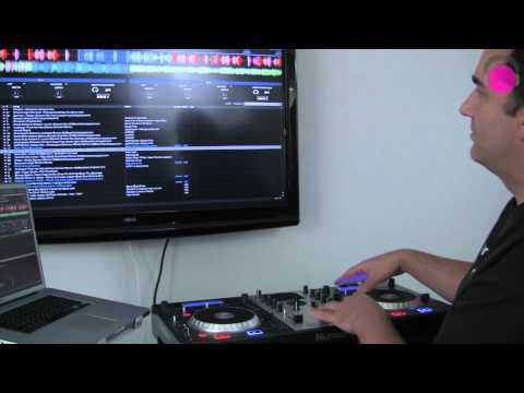 Serato DJ Intro Software Overview | agiprodj.com