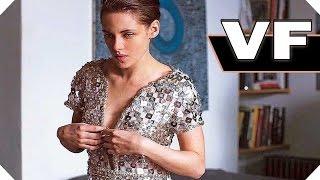 Video PERSONAL SHOPPER (Kristen Stewart, Thriller Fantastique) - Bande Annonce VF MP3, 3GP, MP4, WEBM, AVI, FLV September 2017