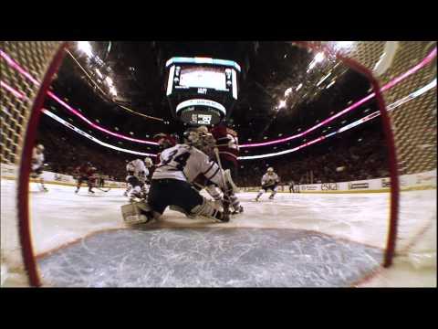"""Dear Canada"" Nessun Dorma Hockey Night In Canada Opening"