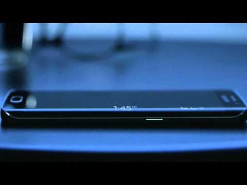 Samsung Galaxy S6 - prezentacja nocnego zegarka