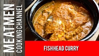 Curry Fish Head - 咖喱鱼头