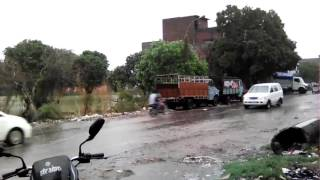 Hoshiarpur India  city photos gallery : Mukerian A Grade Town of District Hoshiarpur Punjab India