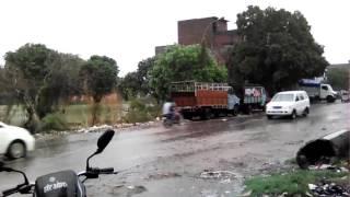 Hoshiarpur India  city images : Mukerian A Grade Town of District Hoshiarpur Punjab India