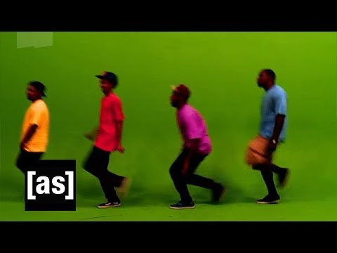 Video: Loiter Squad Sneak Peek (I Like Cheese) featuring Odd Future