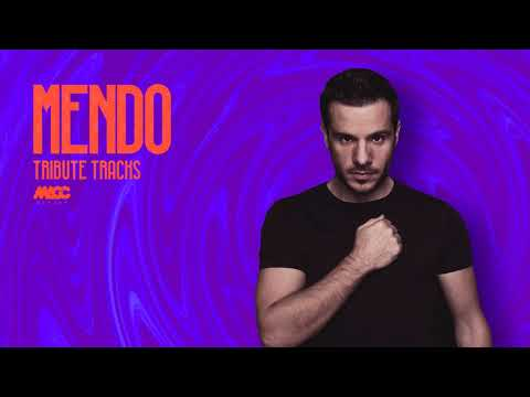 MENDO [set mix show live] - Tribute tracks | DJ MACC