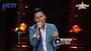 "Video Sonny Saragih ""Still Loving You"" Scorpions - Rising Star Indonesia Lucky 7 Eps 21 MP3, 3GP, MP4, WEBM, AVI, FLV Juli 2018"