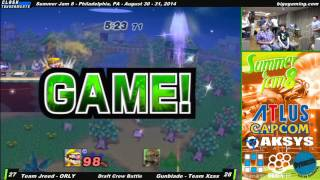Top 10 Comebacks in Smash!