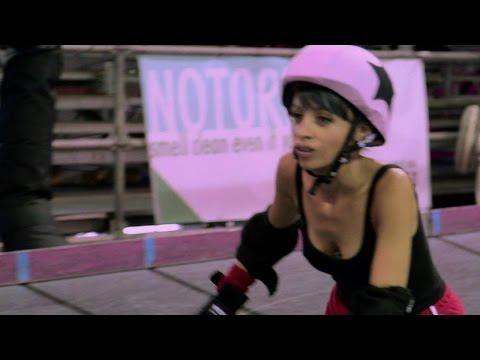 Derby Doll | #Candidly Nicole | Sneak Peek
