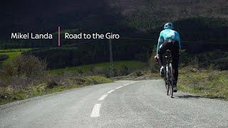 Video Mikel Landa - Road to the Giro MP3, 3GP, MP4, WEBM, AVI, FLV Mei 2017