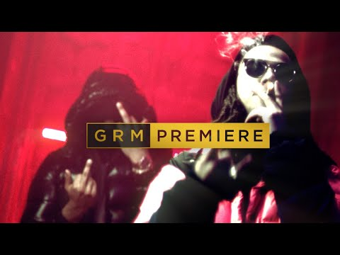 Nafe Smallz x M Huncho – Like A Film [Music Video] | GRM Daily