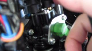 4. Aprilia SR50 having problems starting