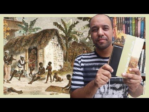 #19 Casa grande & senzala - Gilberto Freyre
