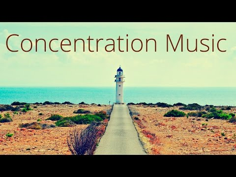AMAZING Concentration Music