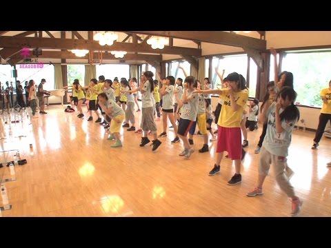 「AKB48 ネ申テレビ」告知映像
