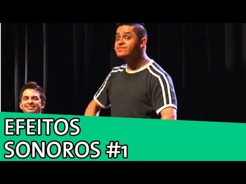 Improvável – Efeitos Sonoros #1