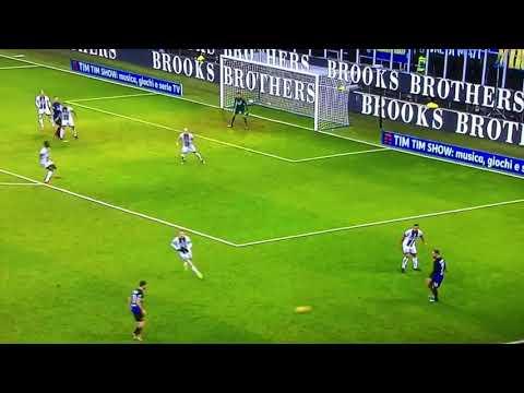 Inter - Udinese 1- 3 highlights HD 16/12/2017