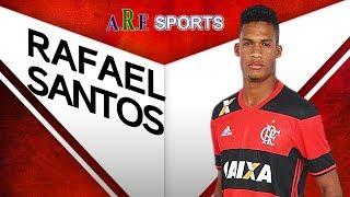 Produzimos DVD para Jogadores de FutebolMelhores Momentos do Zagueiro Rafael Santos