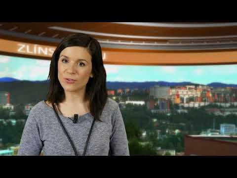 TVS: Zlínský kraj 2. 3. 2018