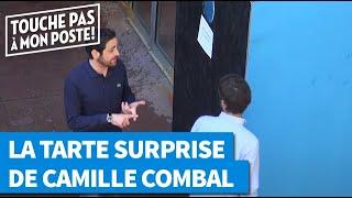 Video La tarte surprise de Camille Combal MP3, 3GP, MP4, WEBM, AVI, FLV Mei 2017