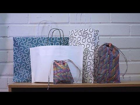 Η Φιλανδία καταργεί την πλαστική σακούλα και δημιουργεί θέσεις εργασίας – business planet