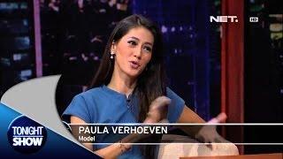 Video Tonight Show - Paula Verhoeven MP3, 3GP, MP4, WEBM, AVI, FLV Mei 2019
