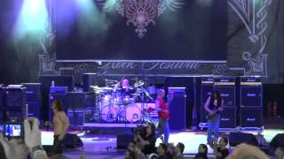 Video Steelheart - I'll Never Let You Go - M3 Festival, 2013 MP3, 3GP, MP4, WEBM, AVI, FLV Maret 2018