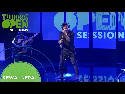 (Kewal Nepali by Suman Udaya   Tuborg Open Sessions - Duration: 4 minutes, 12 seconds.)