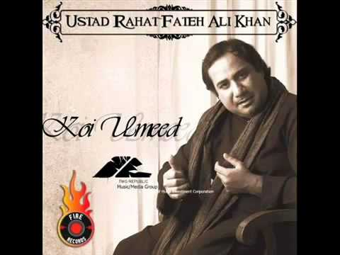 Video YouTube - Rahat Fateh Ali Khan - Koi Umeed Bar Nahi Aati - Mirza Ghalib Ghazal Part 1 of 3.mp4.flv download in MP3, 3GP, MP4, WEBM, AVI, FLV January 2017
