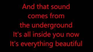 image of Wish I Knew You - The Revivalists (lyrics)