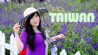 Nantou Taiwan  City new picture : Taiwan Trip 2015 (Taipei, Shifen, Jiufen, Beitou, Taichung, Nantou, Cinjing Farm)