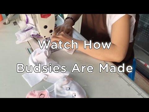 How to Make a Stuffed Animal - Princess Cow Edition!
